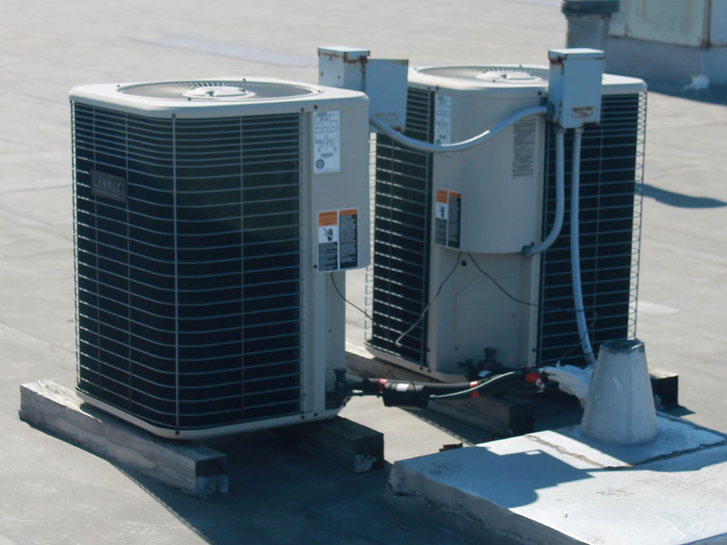 100% Professional Heating and Air Conditioning System Installation and Replacement