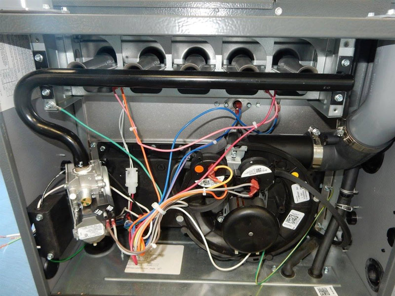 Professional Heating System Maintenance